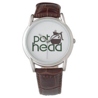Pothead Watch