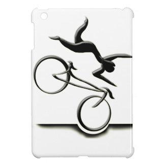 potholing for agrophobics iPad mini cases