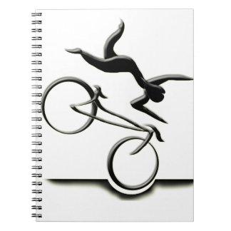 potholing for agrophobics notebooks