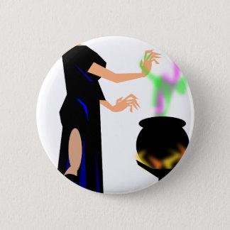 Potion 6 Cm Round Badge