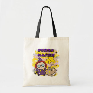 Potion Master Canvas Bags