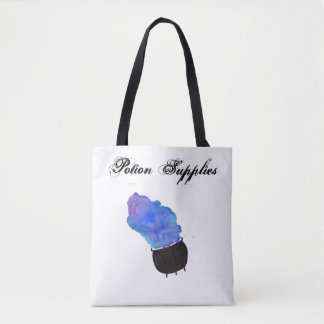 Potion Supplies Tote