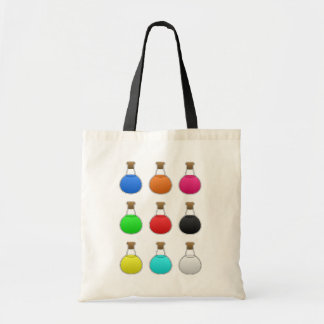 Potions Tote Bag