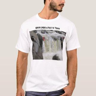 Potomac Paddlers - The Bobby Shirt