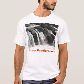 Potomac Paddlers - The Danny Shirt
