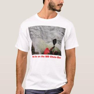 Potomac Paddlers The Luke Shirt