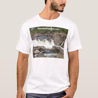Potomac Paddlers - The Steve Shirt