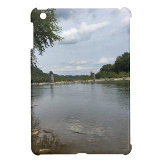 Potomac River through Harpers Ferry, WVA Cover For The iPad Mini