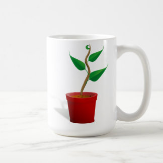 Potted Plant Mugs