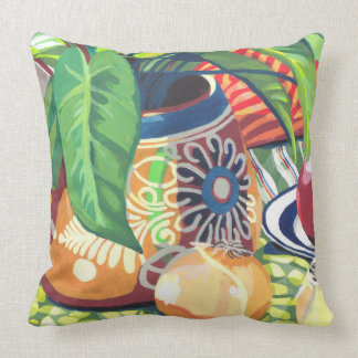 Potted Plant Pillow Throw Cushions