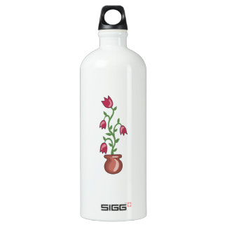 Potted Plant SIGG Traveller 1.0L Water Bottle