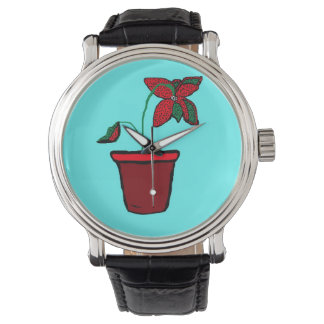 Potted Plant Watches