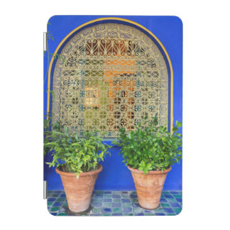 Potted Plants At Garden iPad Mini Cover