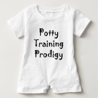 PottyTrainingProdigy Baby Bodysuit