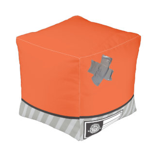 Pouf Max Cube Pouffe