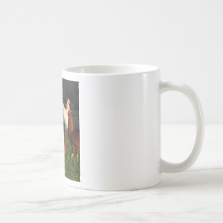 Poultry Coffee Mug