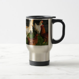 Poultry Travel Mug