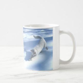 Pounce! Coffee Mug