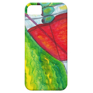 Pour a Drink iPhone 5 Cover