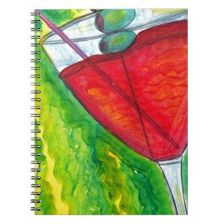 Pour a Drink Notebooks