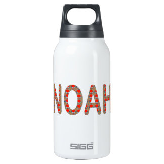 Pour NOAH: ARTIST NavinJOSHI artistique 0.3 Litre Insulated SIGG Thermos Water Bottle