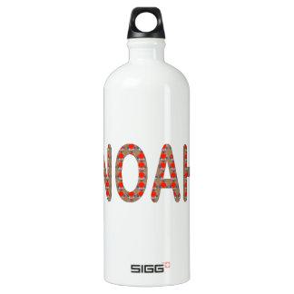 Pour NOAH: ARTIST NavinJOSHI artistique SIGG Traveller 1.0L Water Bottle