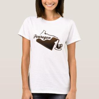 Pouregon Coffee T-Shirt