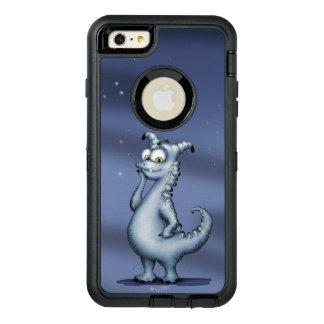 POUTCHY ALIEN  Apple iPhone 6/6s DS +