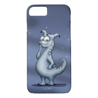 POUTCHY ALIEN   Barely There iPhone 7 iPhone 8/7 Case