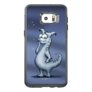 POUTCHY ALIEN  Samsung Galaxy Edge S6 PLUS SS