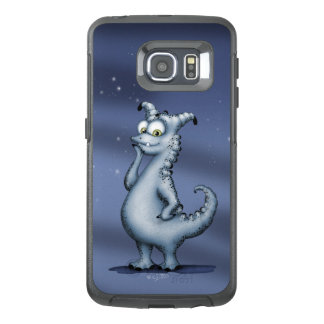 POUTCHY ALIEN  Samsung Galaxy Edge S6 SS