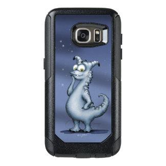 POUTCHY ALIEN  Samsung Galaxy S7  CS
