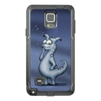 POUTCHY ALIEN  Samsung Note 4