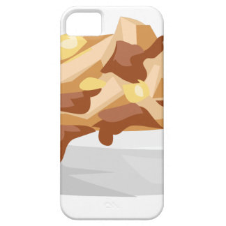 poutine iPhone 5 covers