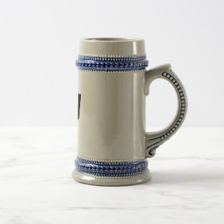 POV Point of View Beer Stein