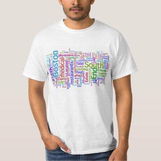 Povo.com South End Lightweight T-Shirt
