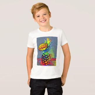 Pow!erful pineapple T-Shirt