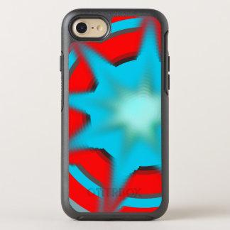 Pow! I Phone OtterBox Symmetry iPhone 8/7 Case