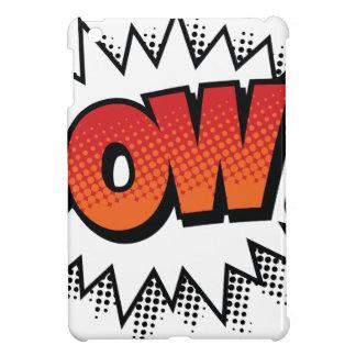 pow iPad mini case