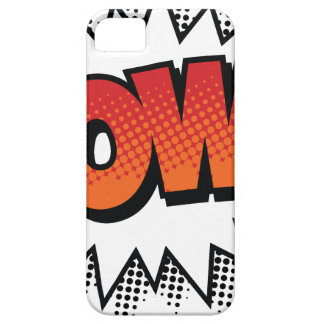 pow iPhone 5 cases