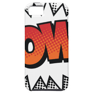 pow iPhone 5 covers
