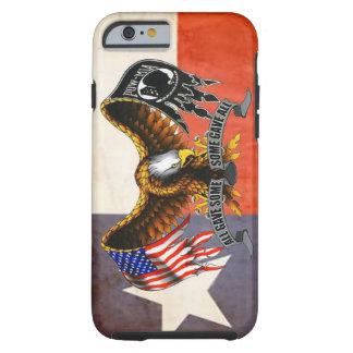 POW MIA TOUGH iPhone 6 CASE
