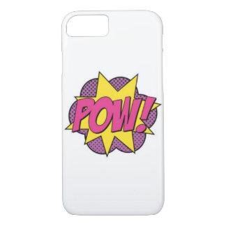 POW! Popart iPhone case! iPhone 7 Case