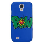 Pow Samsung Galaxy S4 Cover