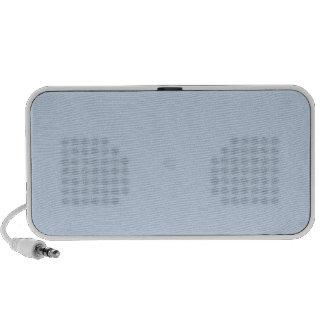 Powder Blue Portable Speaker