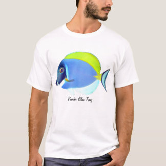 Powder Blue Tang T-shirt