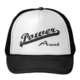 Power Aunt Cap