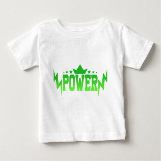 POWER BABY T-Shirt
