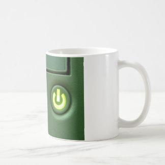 power button and indicator lights mugs