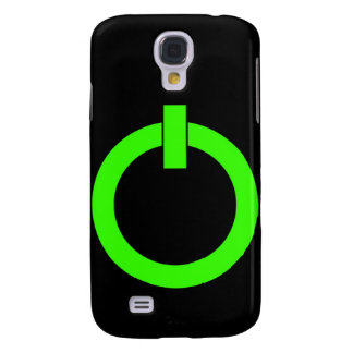 Power Button iPhone 3 Case